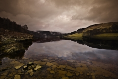 Ladybower_Shoreline_1