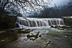 Monsal_Waterfall
