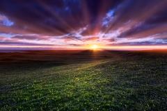 Barra-Cemetary-Sunset