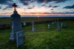 Barra-Cemetery