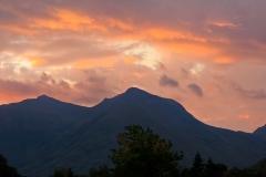 Glencoe-Sunrise