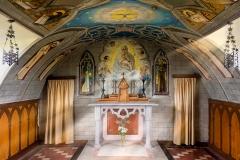 The-Italian-Chapel