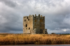Threave-Castle