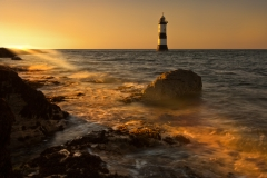 Penmon-Lighthouse-Sunset-4