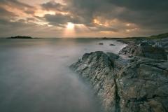 Rhosneigr-Broad-Beach-Sunset-2