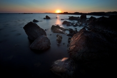 Rhosneigr-Broad-Beach-Sunset-3B