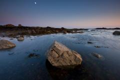 Rhosneigr---Moonlight-Seascape-2