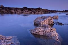 Rhosneigr---Moonlight-Seascape-4