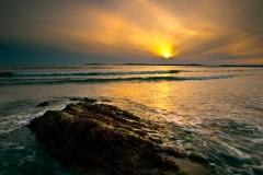 Rhosneigr-Sunset