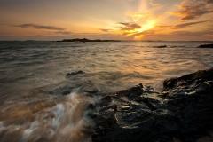 Rhosneigr-Town-Beach-Sunset-1