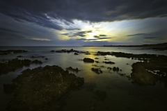 Rhosniegr_Sunset