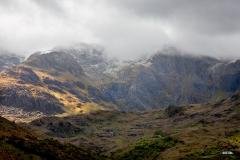 Snowdon-Range