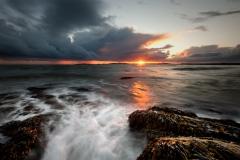Storm-Sunburst