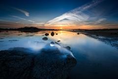 Sunset-Journey