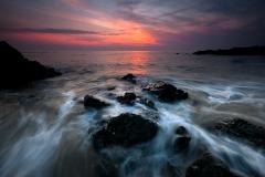 Sunset-Wash