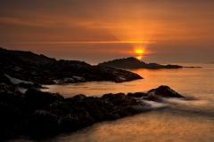 The-Last-Sunset