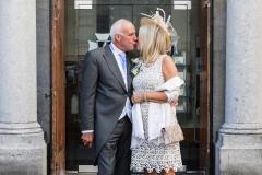 045 - Alan & Julie Kiss