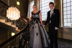 Elizabeth & Derren Stairs