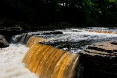 Aysgarth-Middle-Falls