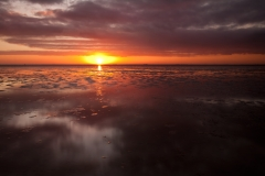 Spurn-Sunset