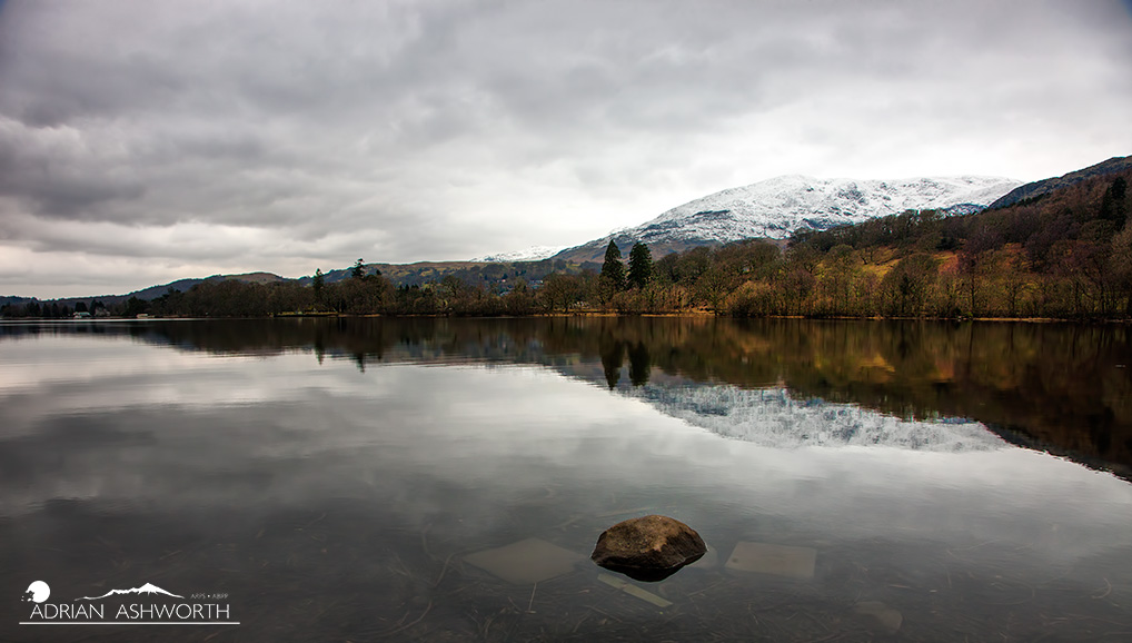 Lake-Coniston