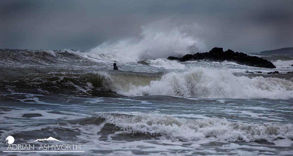 Storm-Surfer