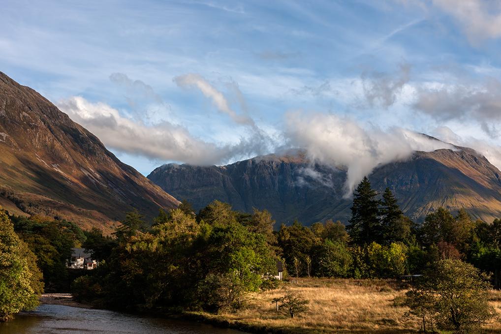 Glencoe-River