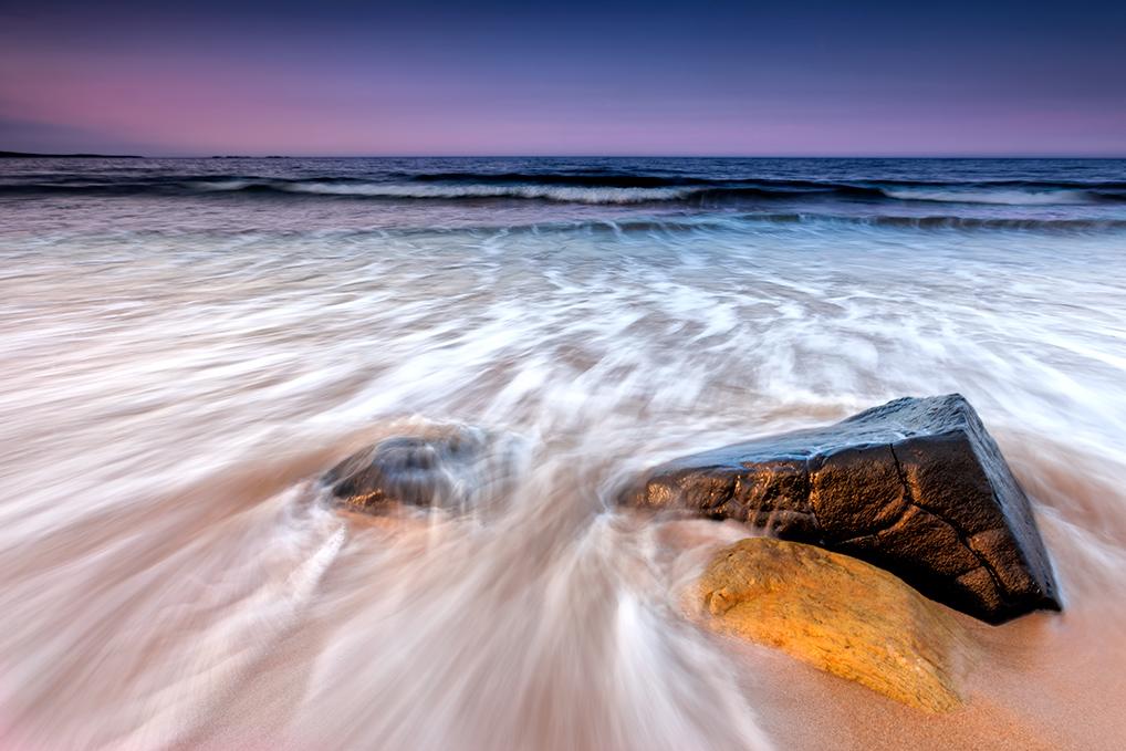 Sea-Rocks