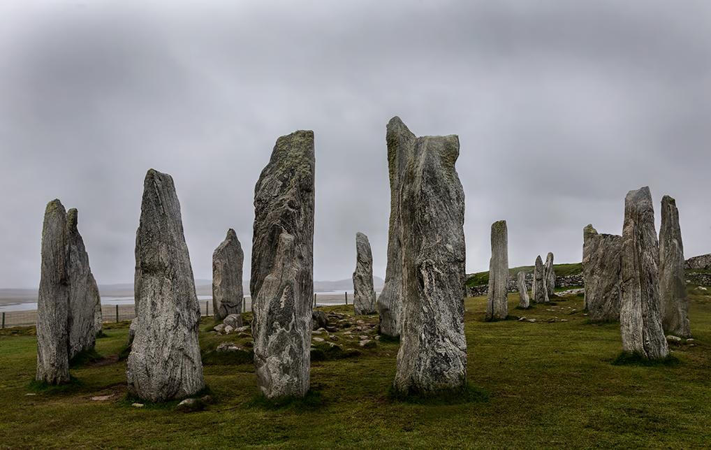 Callanish-Standing-Stones