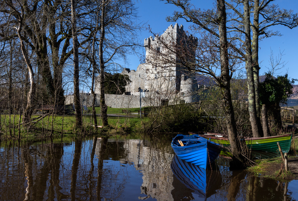 Ross Castle 2