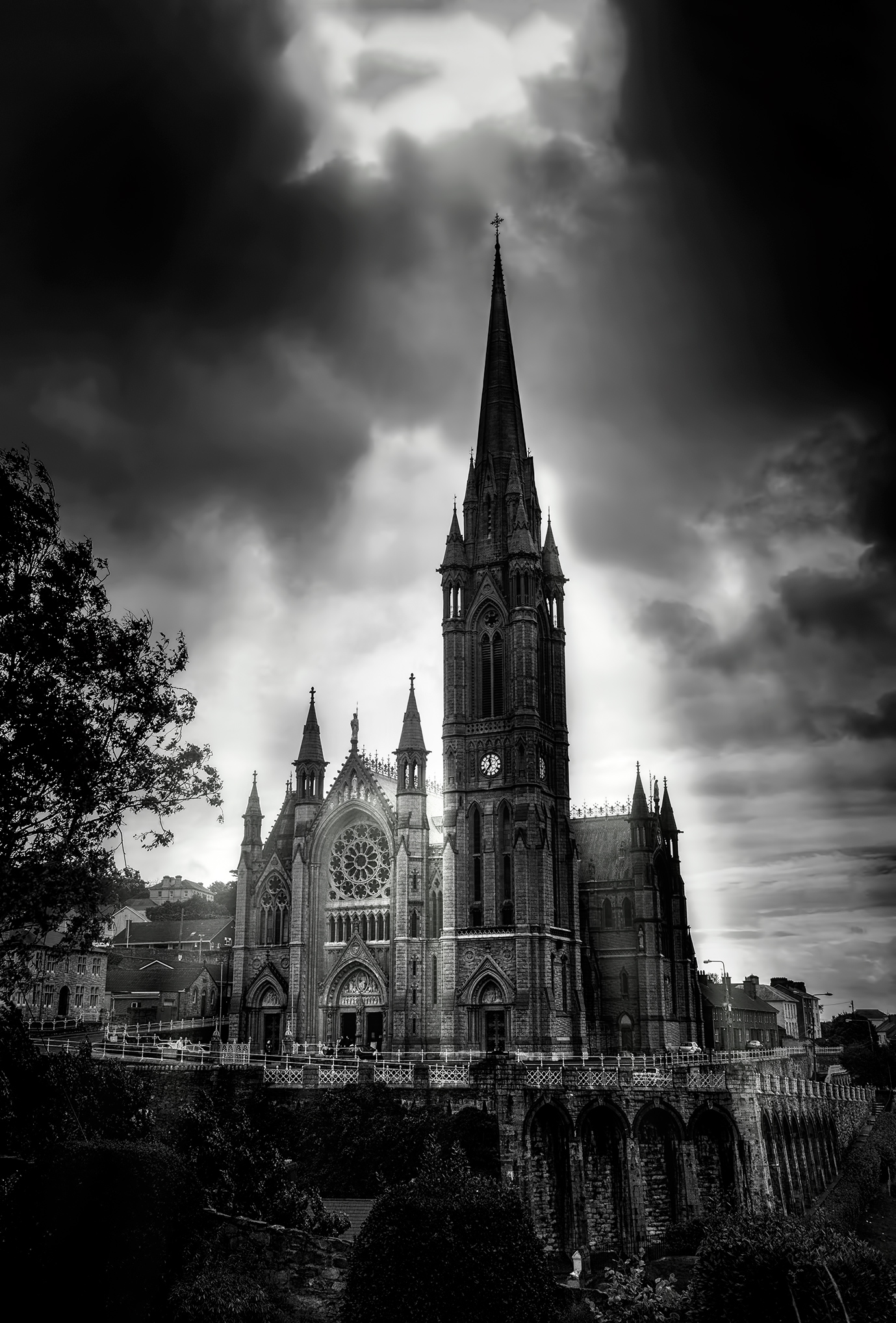 st-colman-cathederal-cobh