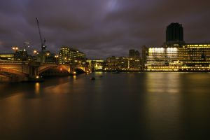 Blackfriars Bridge # 2