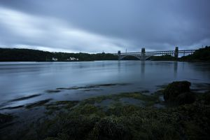 Britannia Bridge Blues