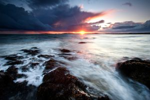Storm Sunburst 2