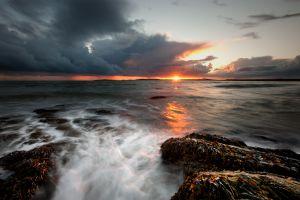 Sunburst Storm