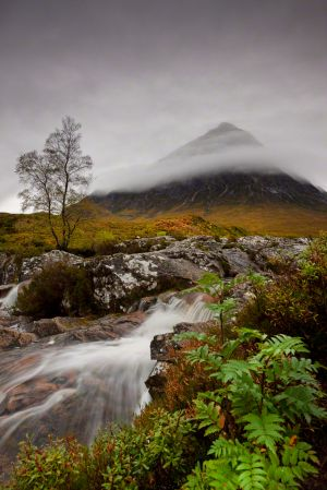 Buachaille Etive Mr Portrait