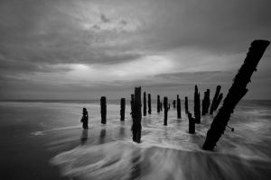 Bleak Groyne