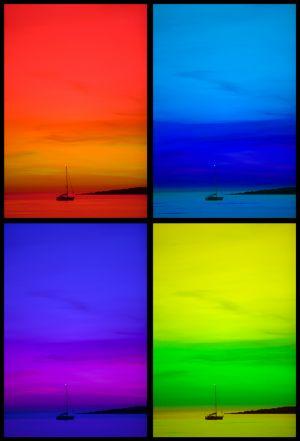 Warhol Yachts